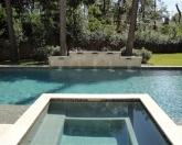 Geometric pool with geometric spa.JPG