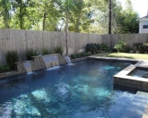 Geometric pool with sheer descent.JPG