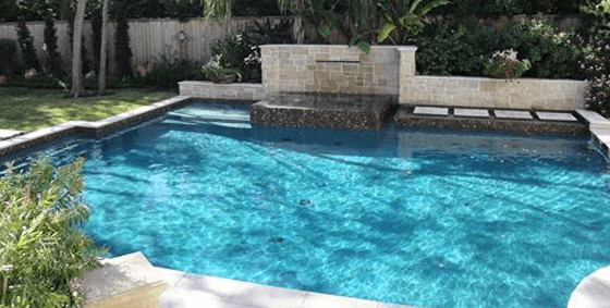 Greater Houston Pool Builder New Web Presence Greater