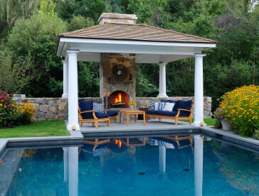If A Covered Structure Separate From Your Home Is What You Have In Mind, Sweetwater  Pools Offers A Wide Range Of Fully Customizable Pergolas, ...